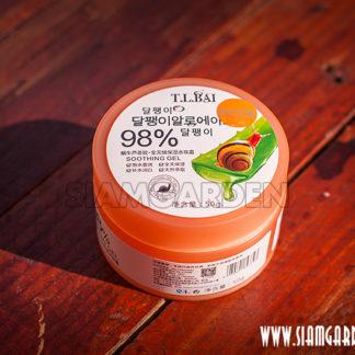 улиточный крем TL Bai 98%