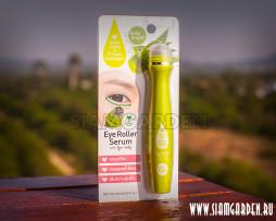Eye Roller Serum - КорейскийРоликовый гель с гиалуроновой кислотой и коллагеном для зоны вокруг глаз
