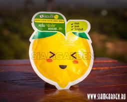 Омолаживающая Сыворотка С Лимоном От Акне И Несовершенств Кожи - Smooto Lemon-C Acne Magic Serum