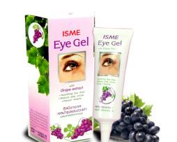 Гель-крем для кожи вокруг глаз ISME EYE GEL