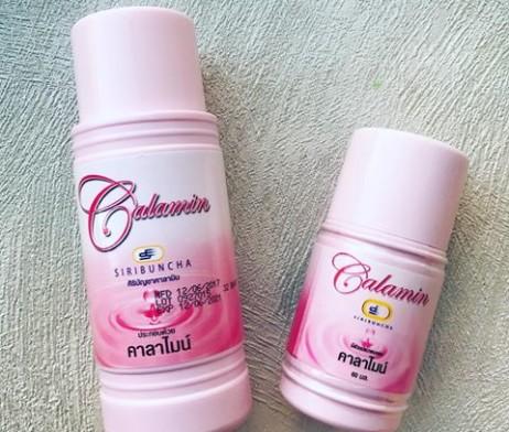 Лосьон Каламин - Натуральное средство от прыщей, угеровой сыпи, зуда, заживления ран, ветрянки