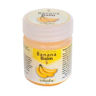 Тайский Бальзам для массажа - банановый