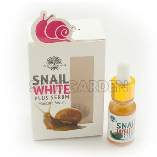 Сыворотка - Snail White Plus Serum