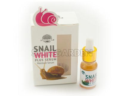 Сыворотка - Snail White Plus Serum