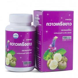 капсулы пуэрария мирифика из таиланда