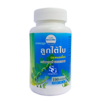 Лук Тай Бай - Капсулы для лечения и восстановления клеток печени