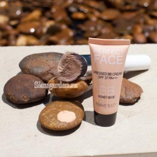 BB Cream - Perfect Face - Идеальная кожа 7в1 SPF+++37