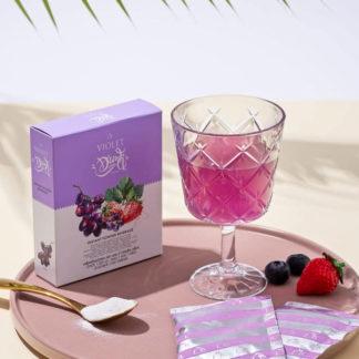 Напиток для похудения LB Violet Drink